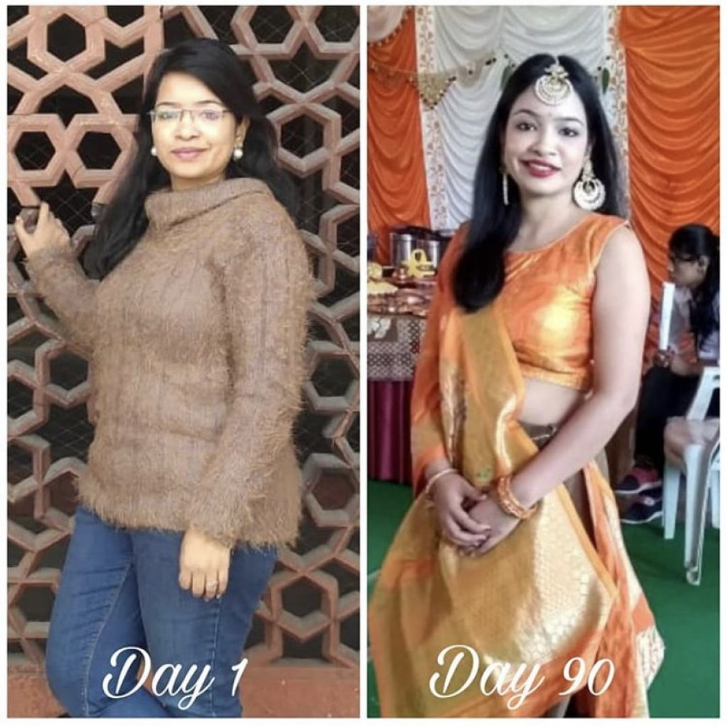 Its All About Journey - Weight Loss | Fat Loss | Health 6
