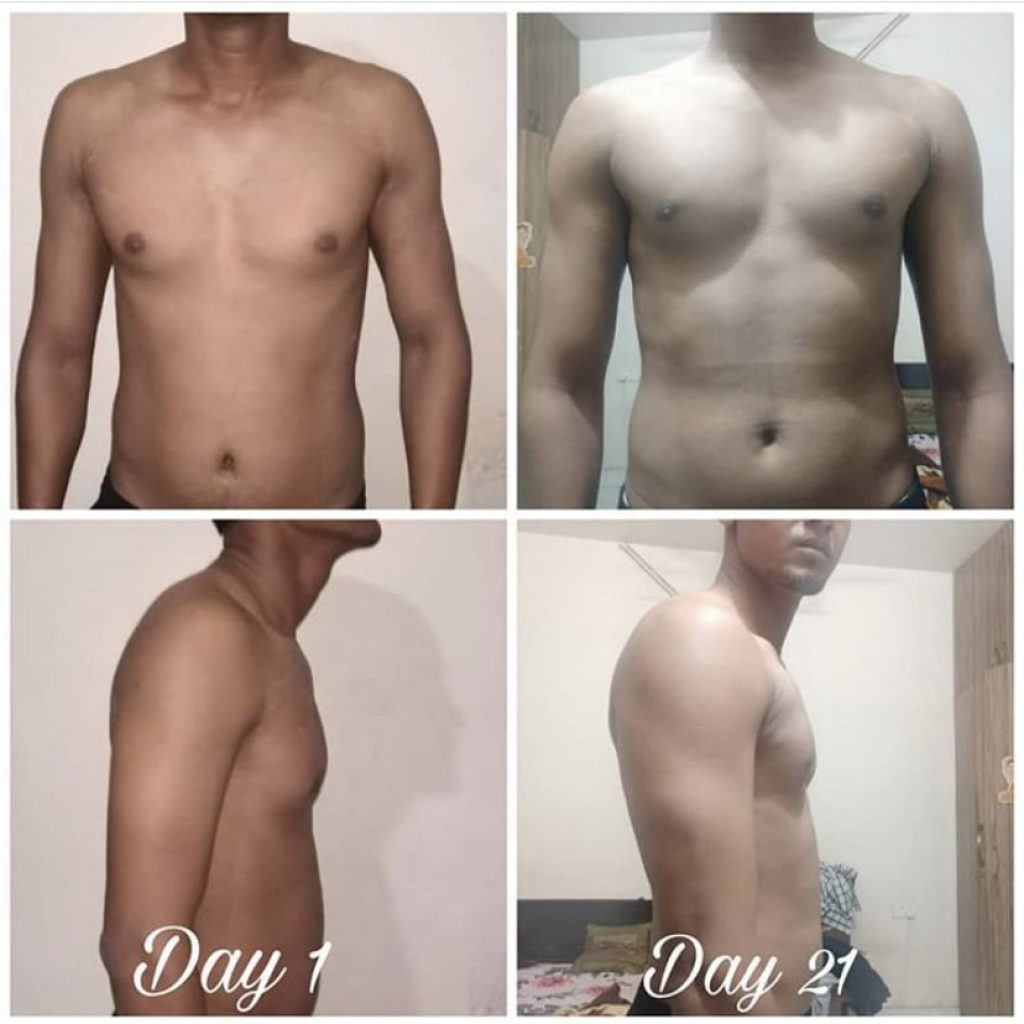 Its All About Journey - Weight Loss | Fat Loss | Health 10