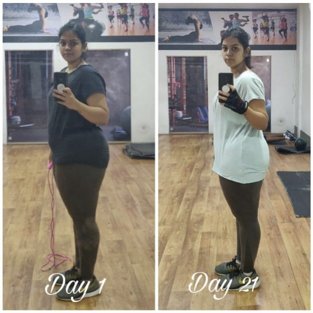 Its All About Journey - Weight Loss | Fat Loss | Health 12
