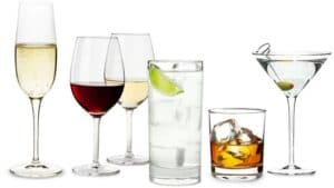 Important Things You Need to Know about Alcohol and Dieting, Yes & Nos. (4 Drinking Options)