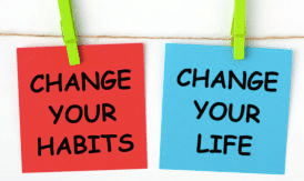 3 Habits Installation Protocol:  Psychology behind New Good and Bad Habits.