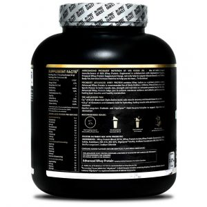 ProQuest Advanced Whey Protein 2.27 kg (68 Servings)