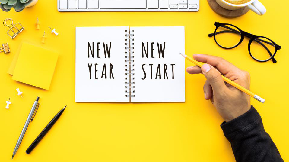 How Did New Year Resolutions Start - 5 Ways to Make Your Resolution Stick in 2021 Its All About Journey 1