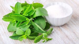 Discover Stevia – A Healthier, Tastier and Safer Sugar