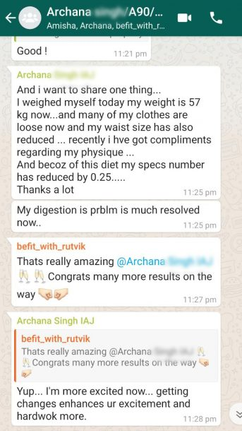 Archana-Its-All-About-Journey-Testimonial