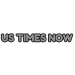 US Times Now Logo Its All About Journey